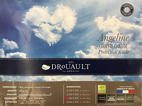 DROUAULT Couette Angeline 220x240