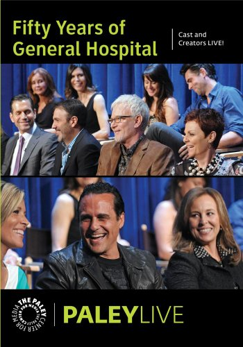 Fifty Years of General Hospital: Cast and Creators Live at the Paley Center