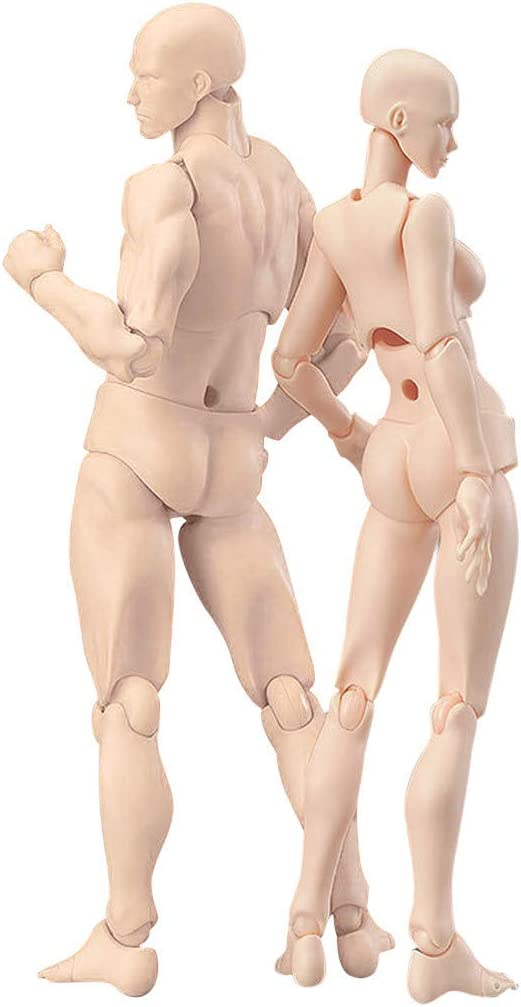Max 45% OFF Body Indefinitely Kun Doll BYIA Artists Jointed Mannequin D Blockhead Manikin