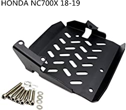Best skid plate for honda nc700x Reviews