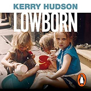 Lowborn cover art