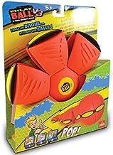 Goliath Games Phlat Ball V3 (Orange/ Yellow)