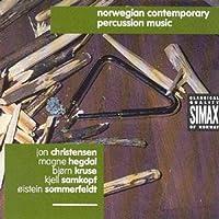 Norwegian Contemporary Percuss
