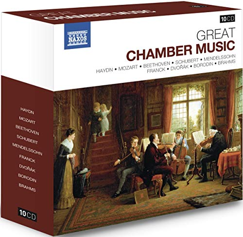 Great Chamber Music [Importado]