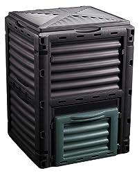 Thermokomposter klein