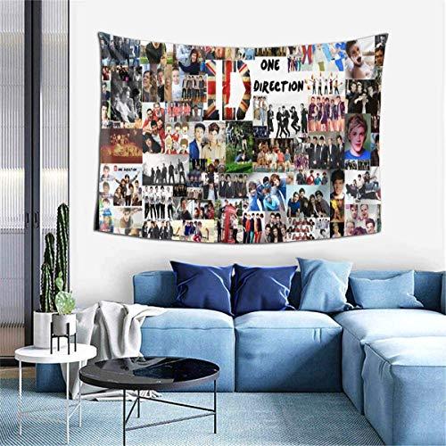 One_Direction - Tapiz para colgar en la pared, diseño de origen