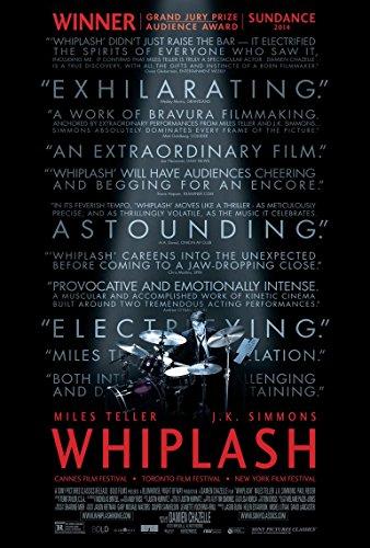 Poster Whiplash Movie 70 X 45 cm
