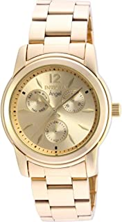 Invicta Womens Quartz Watch, Analog Display and Stainless Steel Strap 21691