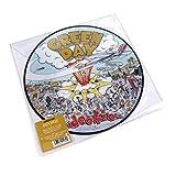 Green Day: Dookie (Pic Disc) Vinyl LP