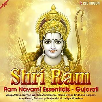 Shri Ram- Ram Navami Essentials (Gujarati)