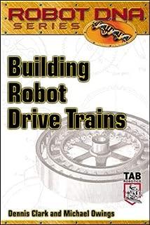 Building Robot Drive Trains (Tab Robotics)
