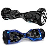 MightySkins Skin Compatible with Hover-1 H1 Hoverboard...