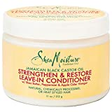 Shea Moisture Jbco Leave-In Cond 312 g