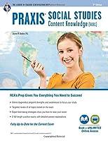 Praxis Social Studies Content Knowledge (5081 ) (Praxis Teacher Certification Test Prep)