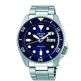 セイコー メンズ アナログ 自動巻き 腕時計 ステンレススチールブレスレット SRPD51K1