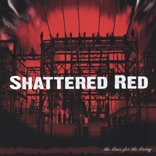 Shattered Red