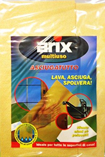 25 x ARIX Panno Asciugatutto Multiuso