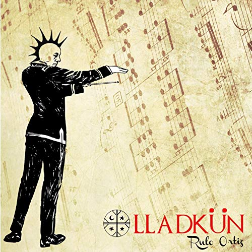 Lladkün (Extended Version) [Explicit]