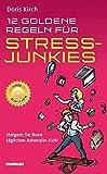 Stress ist in unserer Zeit ein ständiger Begleiter, den…