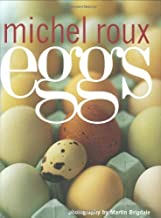 Eggs by Michel Roux (2006-02-24)