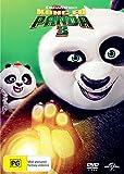 Kung Fu Panda 3 [Edizione: Australia] [Italia] [DVD]