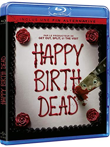 Happy BirthDead [Blu-Ray]