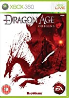 Dragon Age: Origins (Xbox 360) (輸入版)
