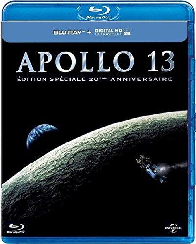 Apollo 13 [Édition 20ème Anniversaire]
