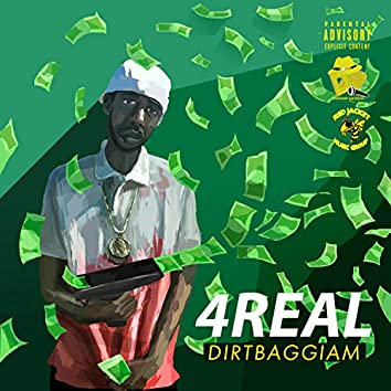 4real (feat. Gidie)