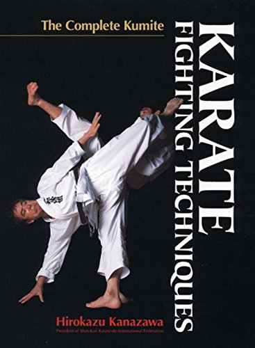 Image OfKarate Fighting Techniques: The Complete Kumite