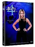 Buffy 4ª Temporada [DVD]
