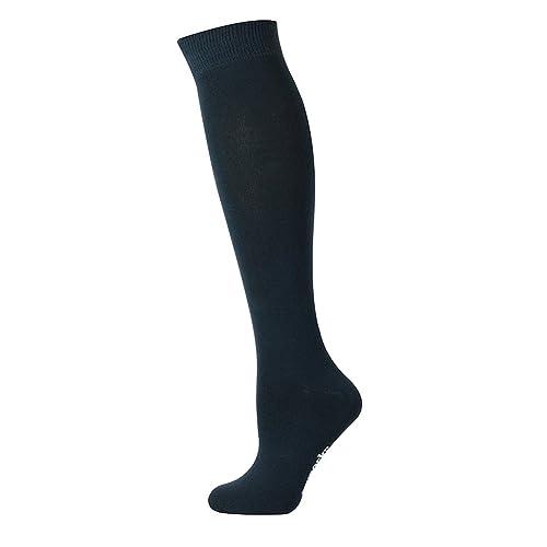 670db32e6 Knee High Socks for Men  Amazon.co.uk
