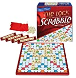 LearningLAB Tile Lock Scrabble
