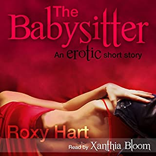 The Babysitter cover art