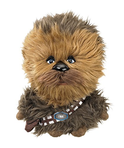 Star Wars - SW02366 - Chewbacca, Plüschfigur mit Sound, medium