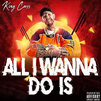 All i wanna do is