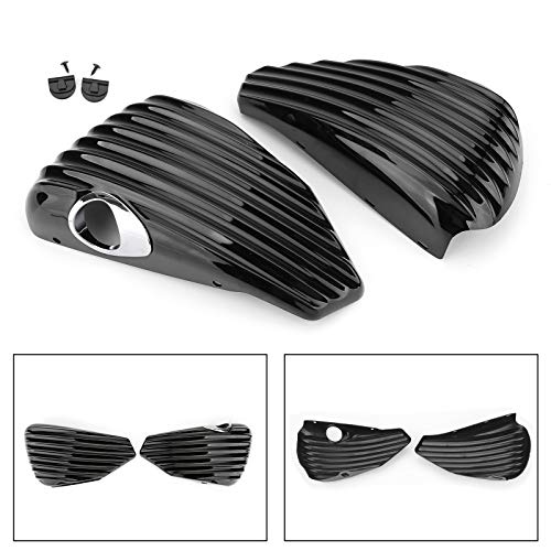 Puig Support Kit Front Turn Signal 9735N for Harley Davidson Sportster 883 Iron 09-19