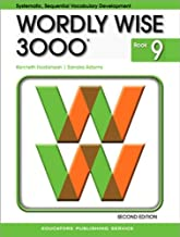 Best wordly wise 2nd edition Reviews