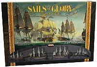 Sails of Glory ナポレオン スターターボードゲーム