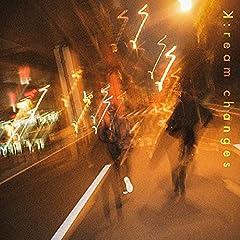 K:ream「Voices」のCDジャケット