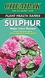 Chempak Sulphur Creates Healthy Growth For Ericaceous Plants 750G