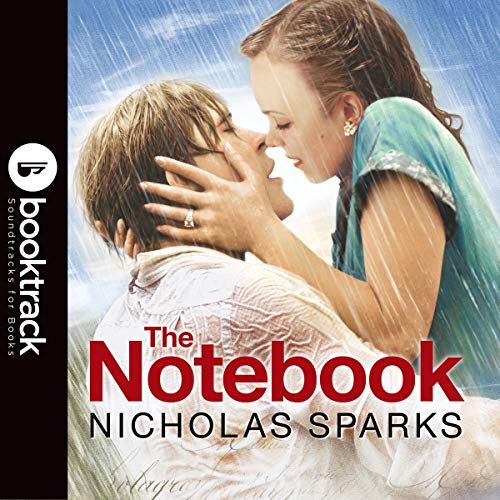 『The Notebook [Booktrack Edition]』のカバーアート