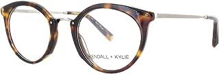Kendall + Kylie KKO111 215 48mm Havana Eyeglasses