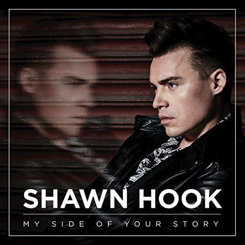 Shawn Hook