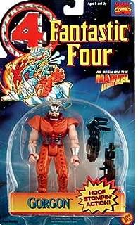 Fantastic Four Gorgon Action Figure by Fantastic 4
