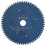 Bosch 2608642133 Lame de scie circulaire best for laminate 216 x 30 x 2,5 mm 60