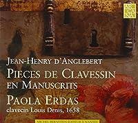 Pieces De Clavessin En Manus