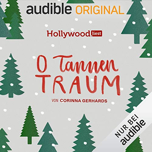 O Tannentraum audiobook cover art