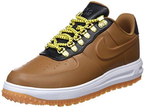 NIKE AA1125-200 - Puntera para botas y zapatos Hombre Marrón Braun (Marrone) 45 EU
