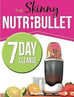 nutribullet 7 day detox plan